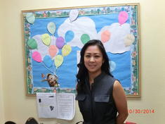 Mrs. Mikasa-Carrillo, Counselor
